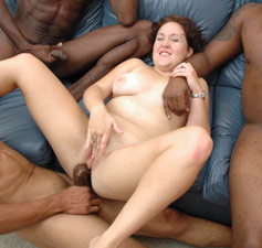 Gang bang squad episodes access here hairy