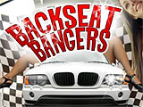 Back Seat Bangers From All Gang Bang