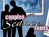 Couples Seduce Teens From All Gang Bang