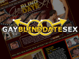Gay Blind Date Sex From All Star Studs
