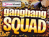 Gang Bang Squad From Anal Valley