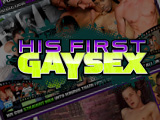 His First Gay Sex From Gay Dome