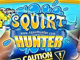 Squirt Hunter From India Chix